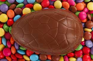 Cheapest Easter Eggs