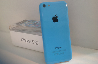 Cheap iPhone 5C deals