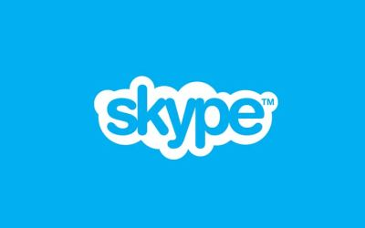 Free month of unlimited Skype calls