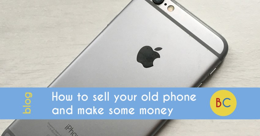 How to sell your old phone and make some money