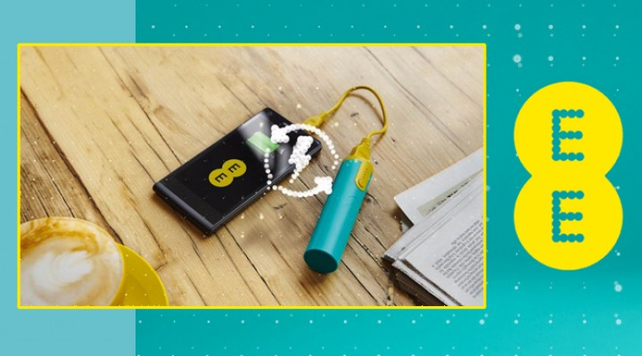 Free chargers and £1 movies – new deals for EE customers