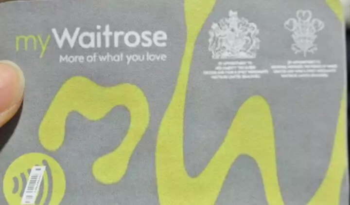 Waitrose pick your own discounts – how it works