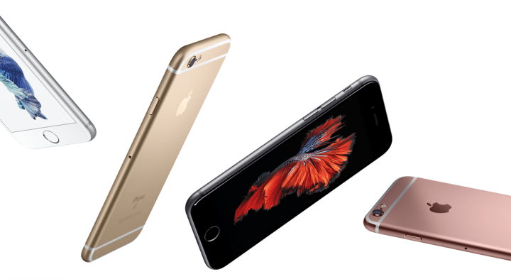 The cheapest ways to get an iPhone 6S