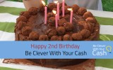 Happy Birthday Be Clever With Your Cash