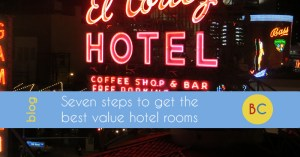 best value hotel rooms