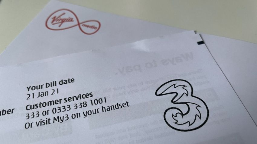 Three reasons to check your final bill when you switch