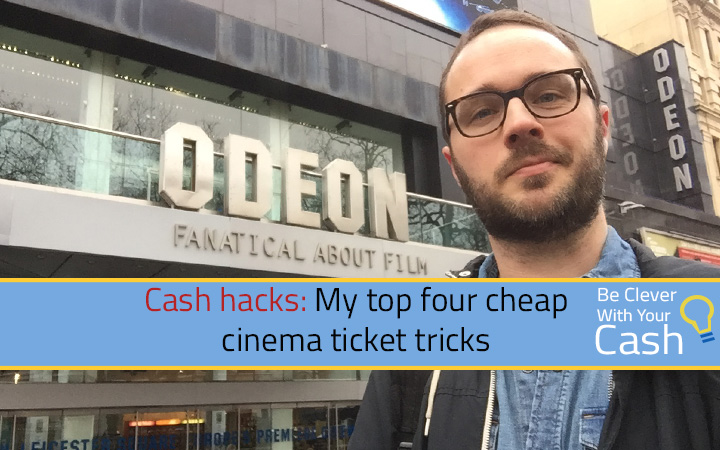cheap cinema ticket tricks