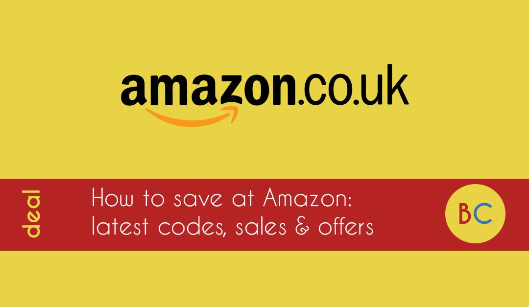 Amazon vouchers & deals (July 2019): inc £5 gift card and top up bonus