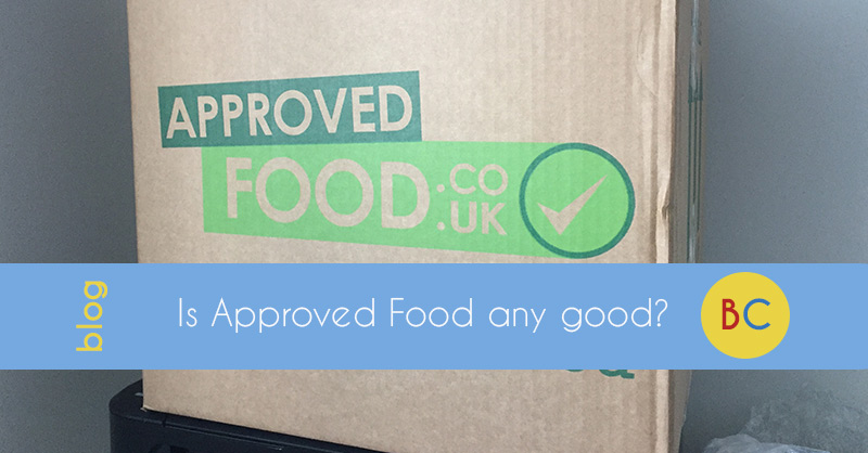 Approved Food review – is it any good?