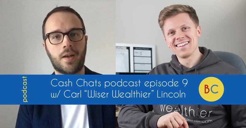 cash chats episode 9