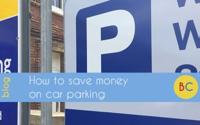 How to save money on car parking