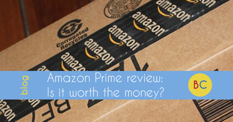 4a32946f4012 Amazon Prime review: Is it worth the money?   Be Clever With Your Cash