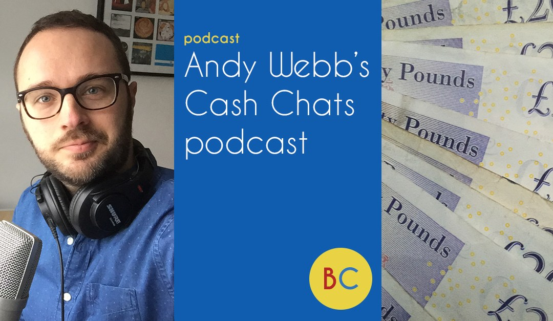 Cash Chats 77 – Should you be stockpiling food?