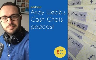 Cash Chats ep78 – Your money MOT