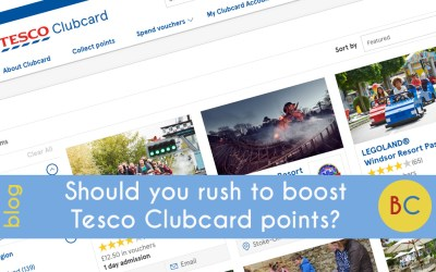 Tesco Clubcard changes: Should you rush to boost points this week?