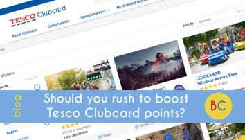 The best Tesco Clubcard deals | Be Clever With Your Cash