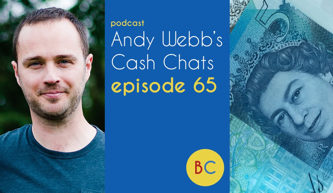 Cash Chats ep65: Smart meters, smart tech and how good was Amazon Prime Day?
