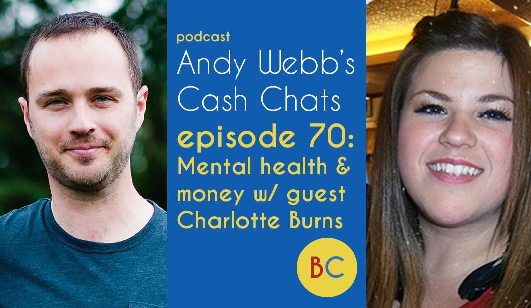Cash chats