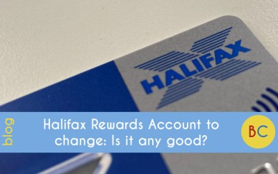 Halifax Rewards account review: Is it any good?