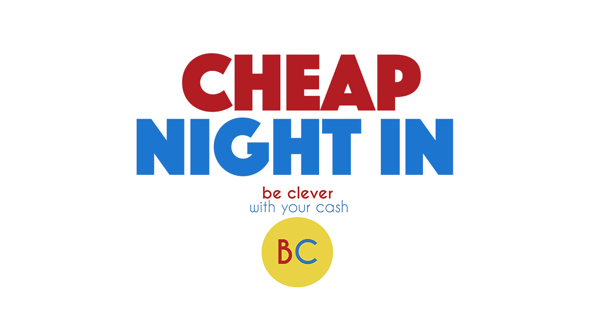 Cheap Night In – 18th to 24th June 2020
