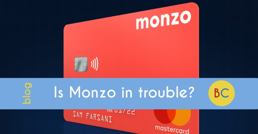 Is Monzo in trouble?