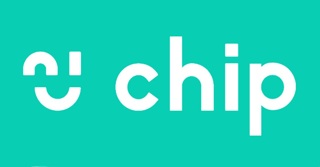 Chip savings app logo