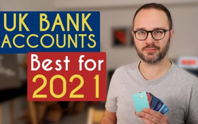 Best Current Accounts
