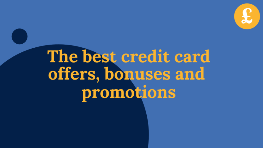 Best credit card offers and promotions (September 2021)