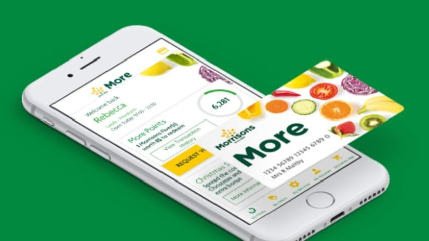 Morrisons More to end loyalty points
