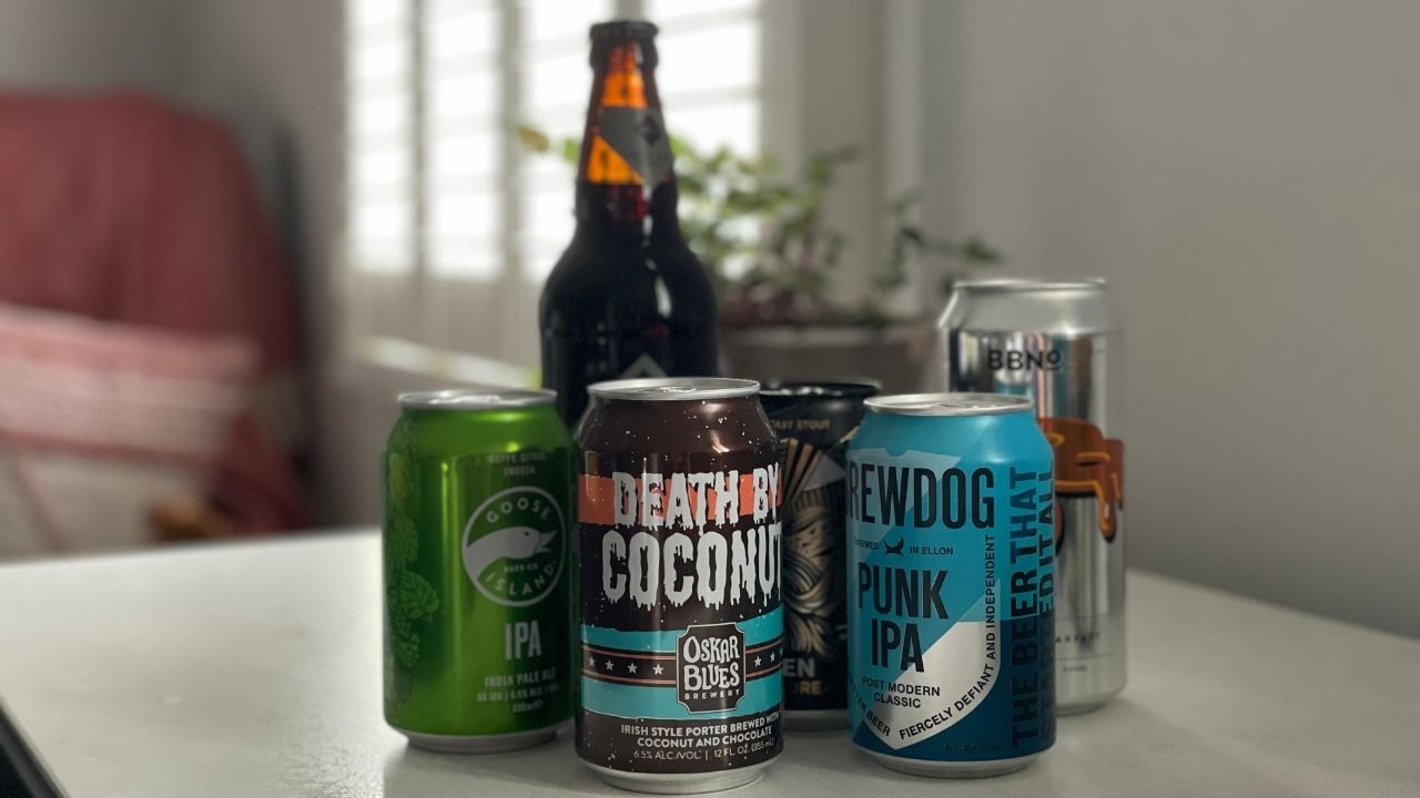 craft beer deals