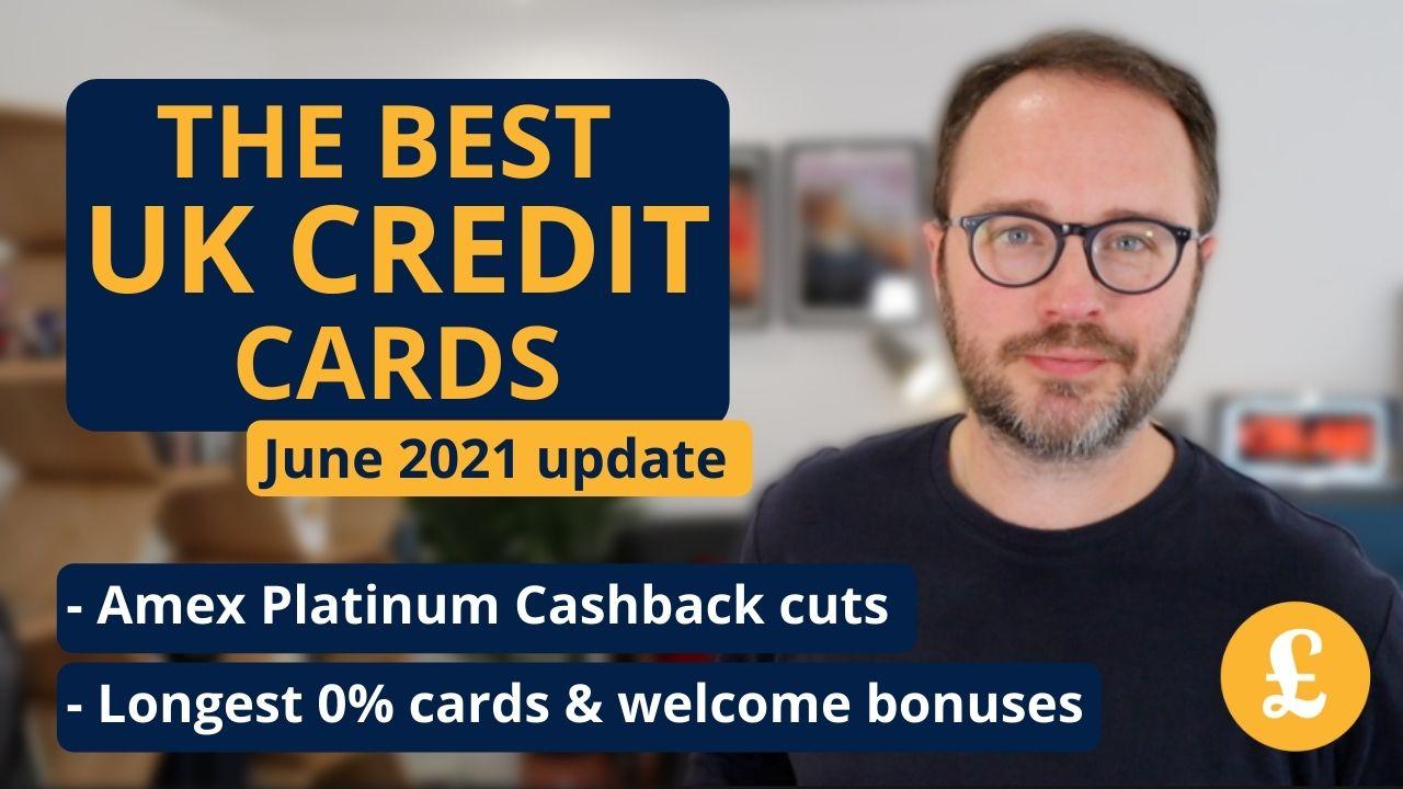 June 2021's bank account news & round-up