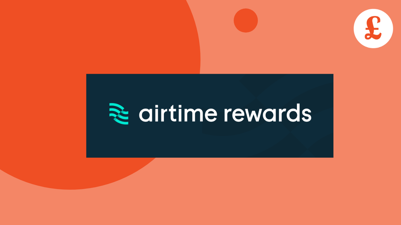airtime rewards promo codes
