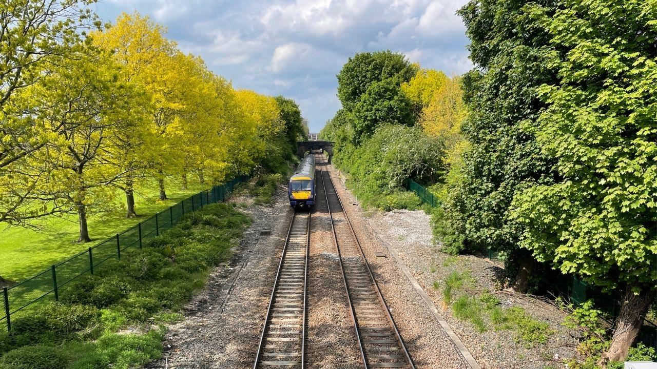 flexible train travel