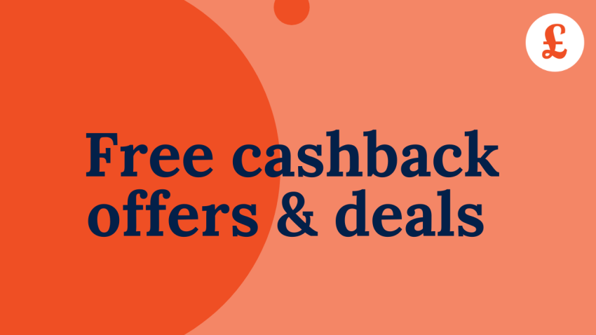 Top free cashback offers (June 2021)