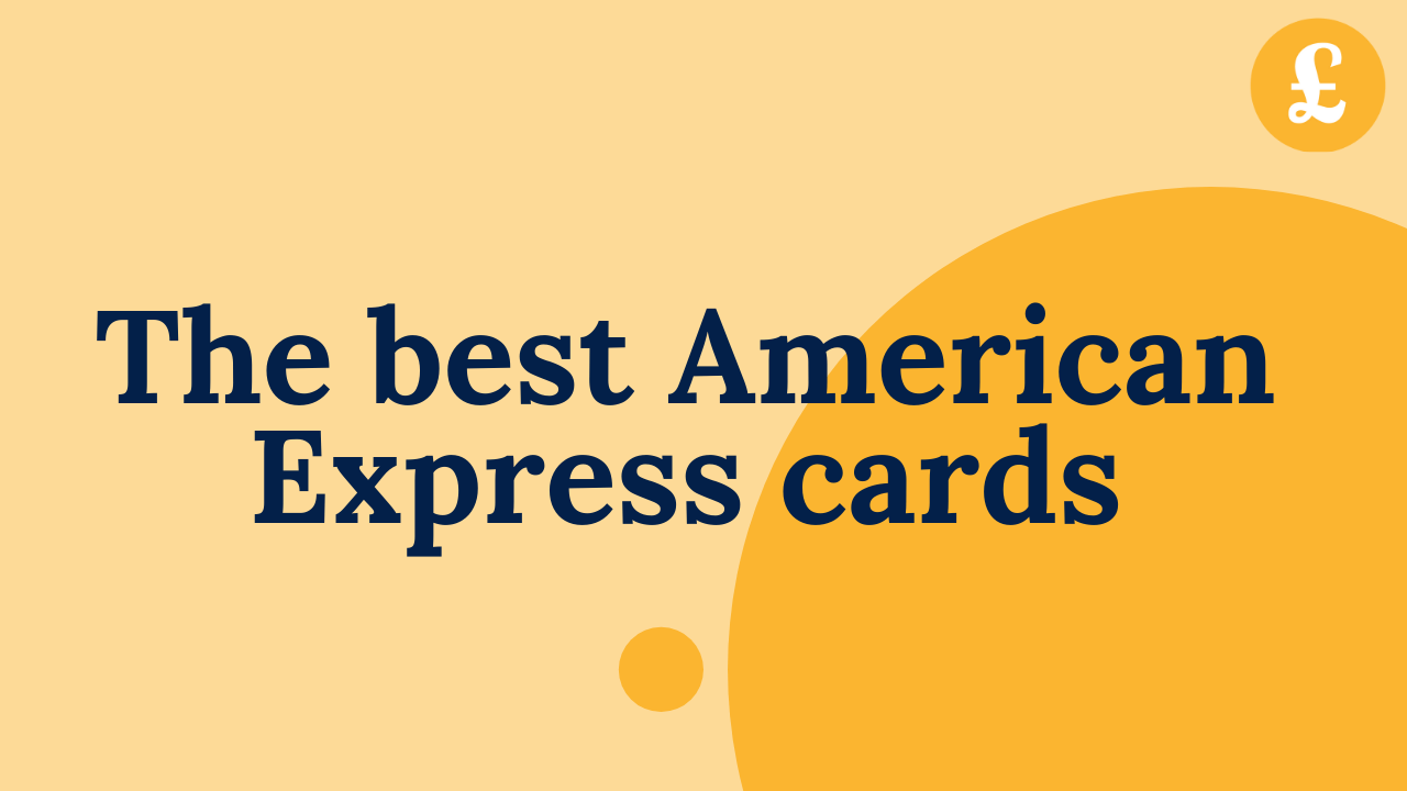 Best american express cards