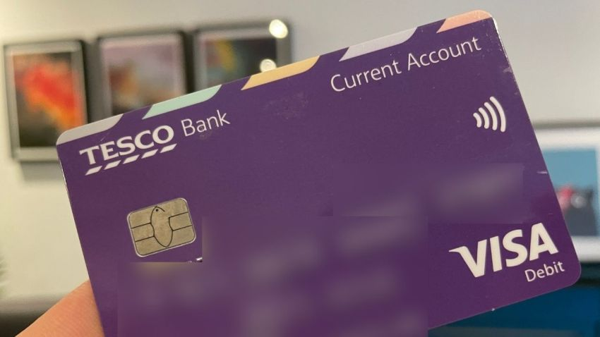 Tesco Bank to close all current accounts