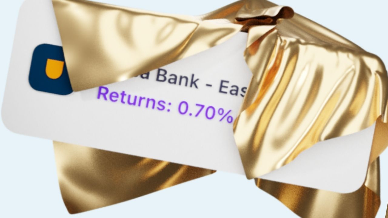 Chip new savings account