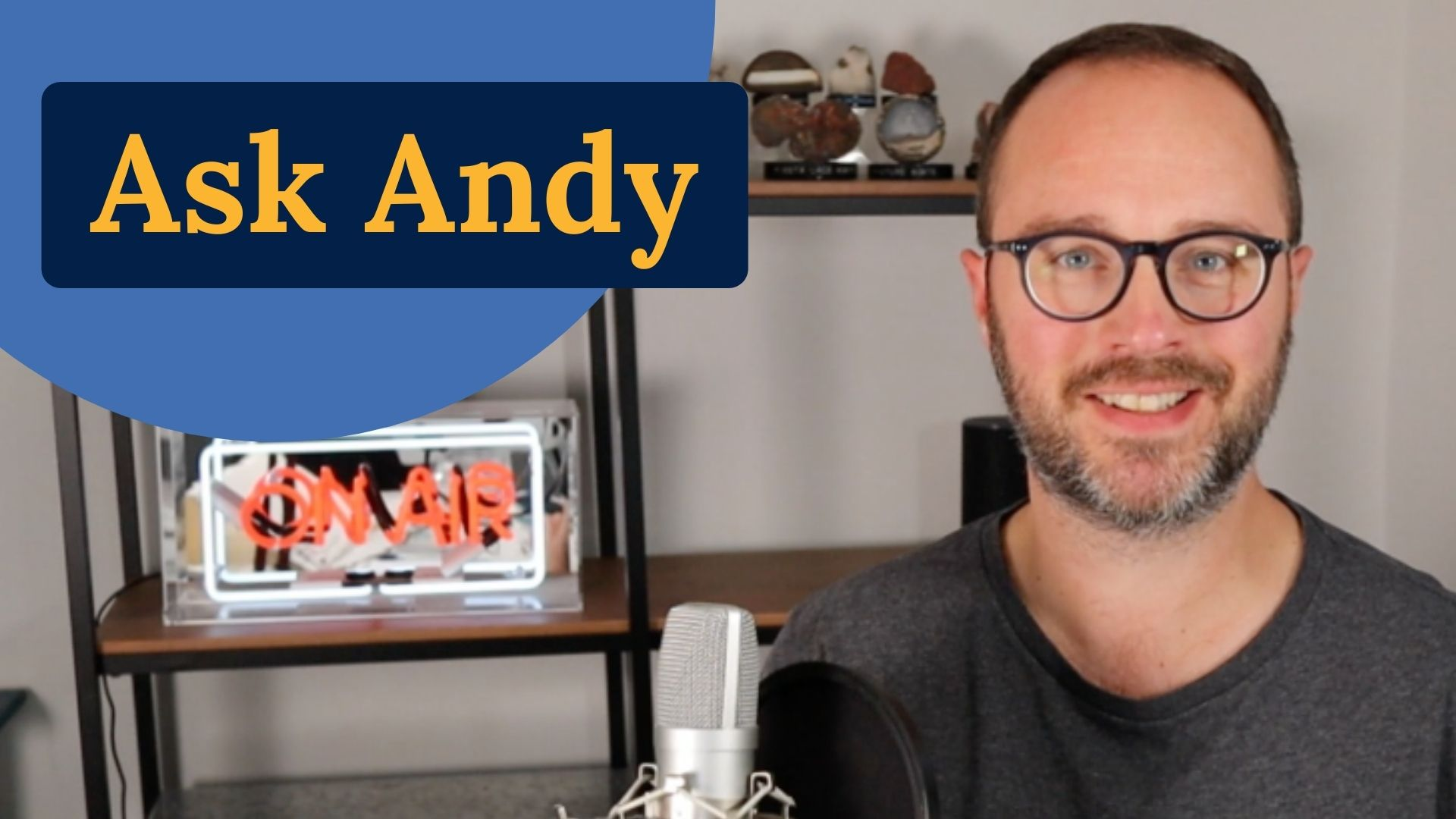 Ask Andy #27: Your money questions answered
