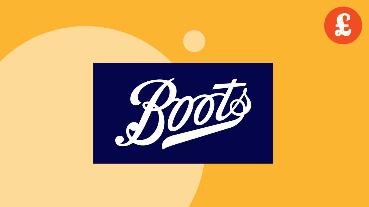 Boots deals