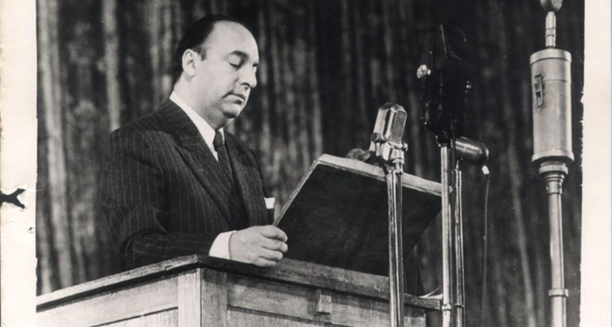 neruda_Archivo Histórico del Ministerio de Relaciones Exteriores de Chile