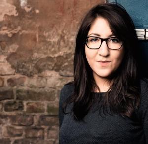 Debora Feldman, autora da obra