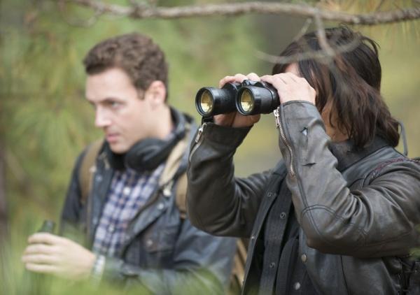 The-Walking-Dead-5-Temporada-S05E16-Aaron-Daryl