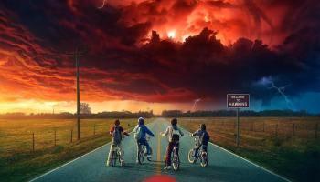 STRANGER THINGS – BECO LITERARIO