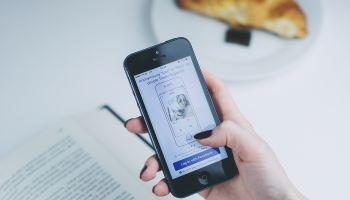 Tag livros e redes sociais