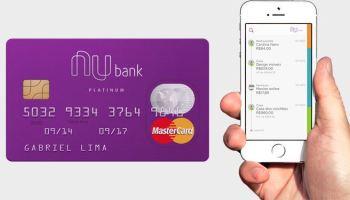 Nubank: Banco aparece como opção para transferência de recursos