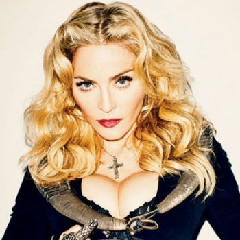 Madonna posta vídeo dos filhos ouvindo e cantando famoso funk brasileiro
