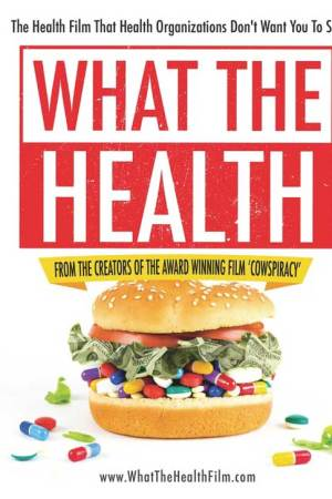 Crítica: What The Health (2017)