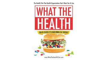 Crítica: What The Health (2017)
