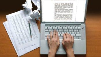 Há um problema que assola a maior parte dos jovens escritores