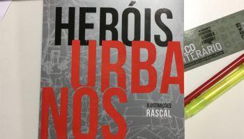 Livro – Heróis Urbanos